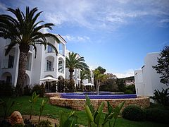 SENSATORI Resort Ibiza Tarida Beach
