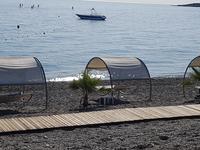 Strand vom ROBINSON CLUB Camyuva